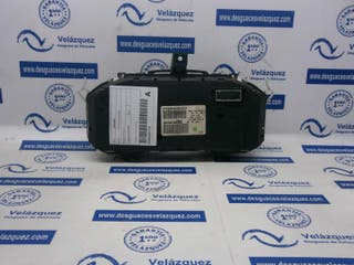 25170 Cuadro de instrumentos velocimetro RENAULT