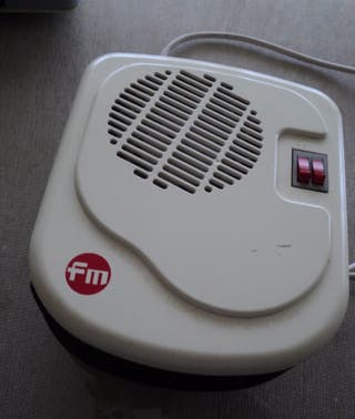 Calefactor FM 2000w