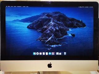 """iMac (21.5"""", finales de 2013) + SSD 512M2 + 16 RAM"""