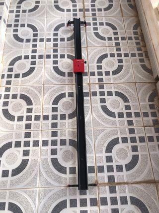 Slider Koolertron 120cm