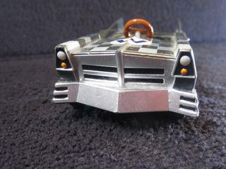 Coche Pull Back Speed Mario Kart Wario