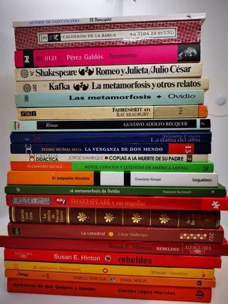 Libros clásicos para los más jóvenes