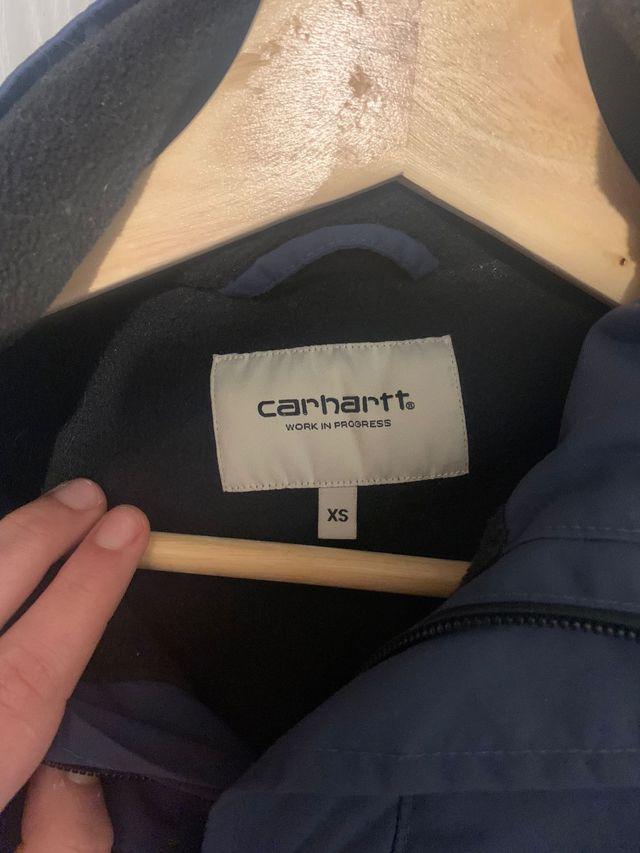 Cazadota carhartt