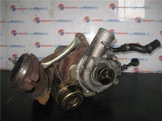 296866 Turbo CITROEN XANTIA BERLINA 2.0 HDI 109