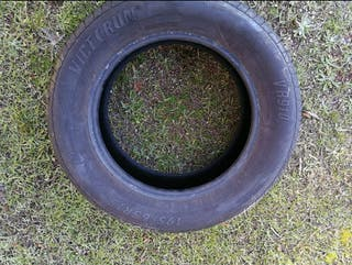 Neumáticos de invierno para la nevada Filomena!