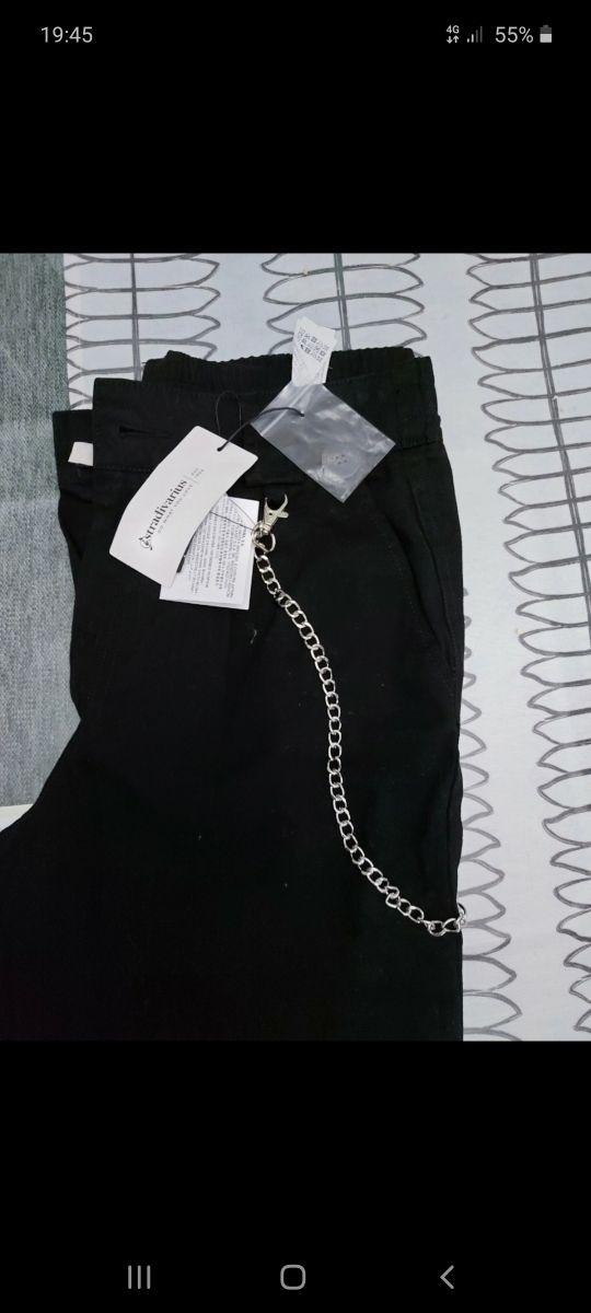 pantalon si estrenar