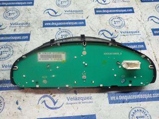 37025 Cuadro de instrumentos velocimetro PEUGEOT