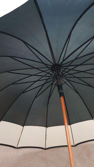 parapluie, umbrella breaker
