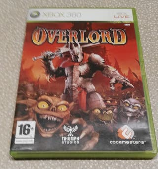 XBOX360 OverLord