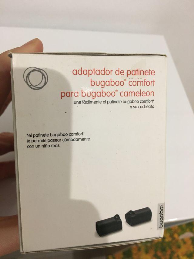 Adaptador bugaboo Cameleon