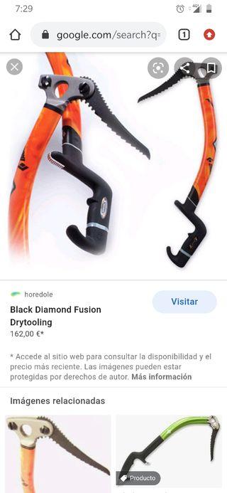 PIOLET BLACK DIAMOND FUSION
