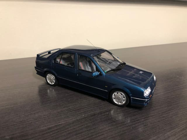 Renault 19 Chamade Ottomodels