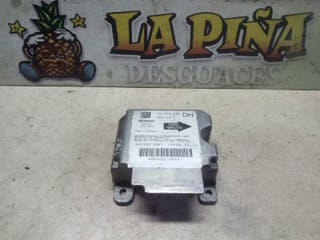 138146 Centralita airbag OPEL CORSA B Año 1996