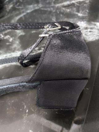 Zapatos de baile talla 38