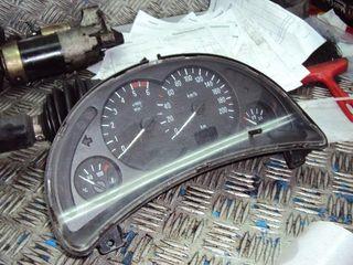 8977 Cuadro de instrumentos velocimetro OPEL CORSA