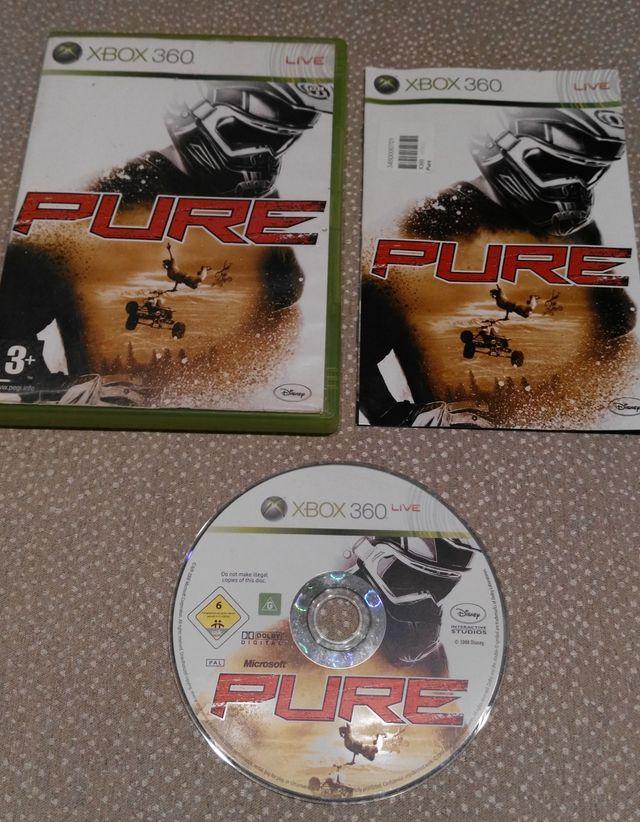 XBOX360 Pure