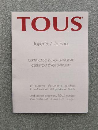 Portadocumentos de Tous