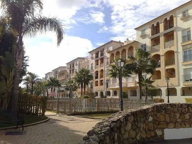 Piso en venta en El Juncal - Vallealto en Puerto de Santa María (El)