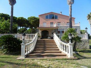 Casa en venta en Canet de Mar