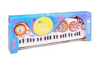 Teclado infantil melodias