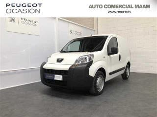 Peugeot Bipper Furgon 1.3 HDI 55kW (75CV)