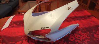 Frontal Original Ducati 848