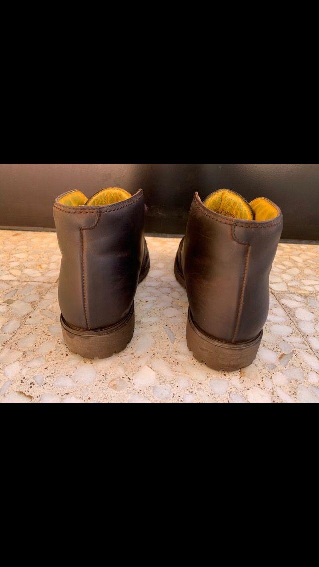 Botín-zapato Panama Jack t.37