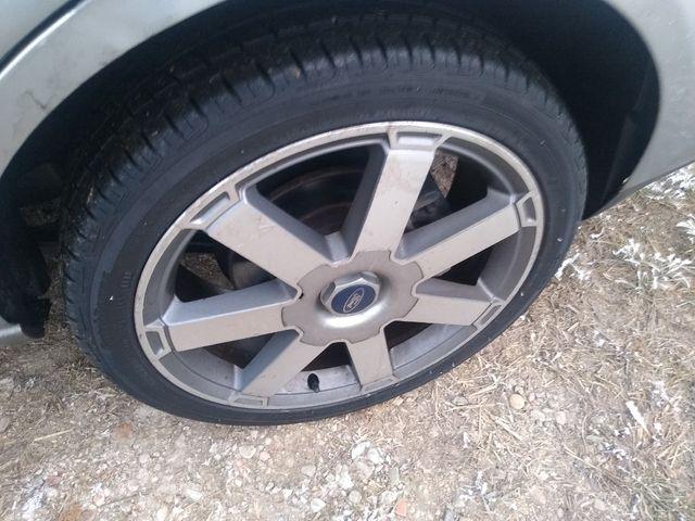 llantas Ford Mondeo titanium