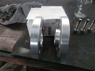 separadores de llanta 20 mm 4x100