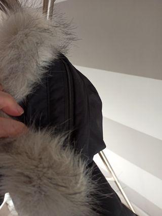 chaqueta Columbia mujer t. xs nueva