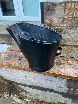 Coal Scuttle/bucket