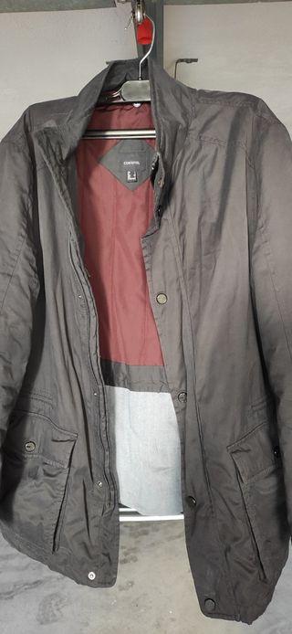 chaqueta cortefiel