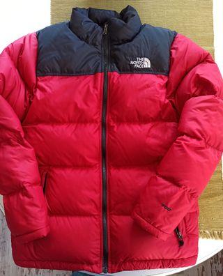 chaqueta de plumas The North Face talla M