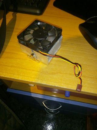 disipador placa base socket 462 (AMD)