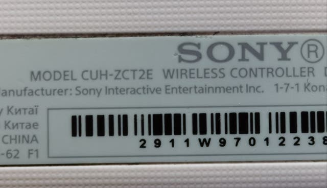 Playstation PS4 Dualshock 4 v2 metalizado rosa