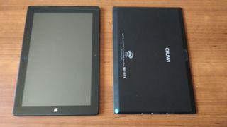 Tablet Chuwi Hi 10 CWI515 para piezas y funda.