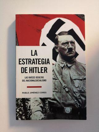 """Libro """"La estrategia de Hitler. Las raíces..."""""""