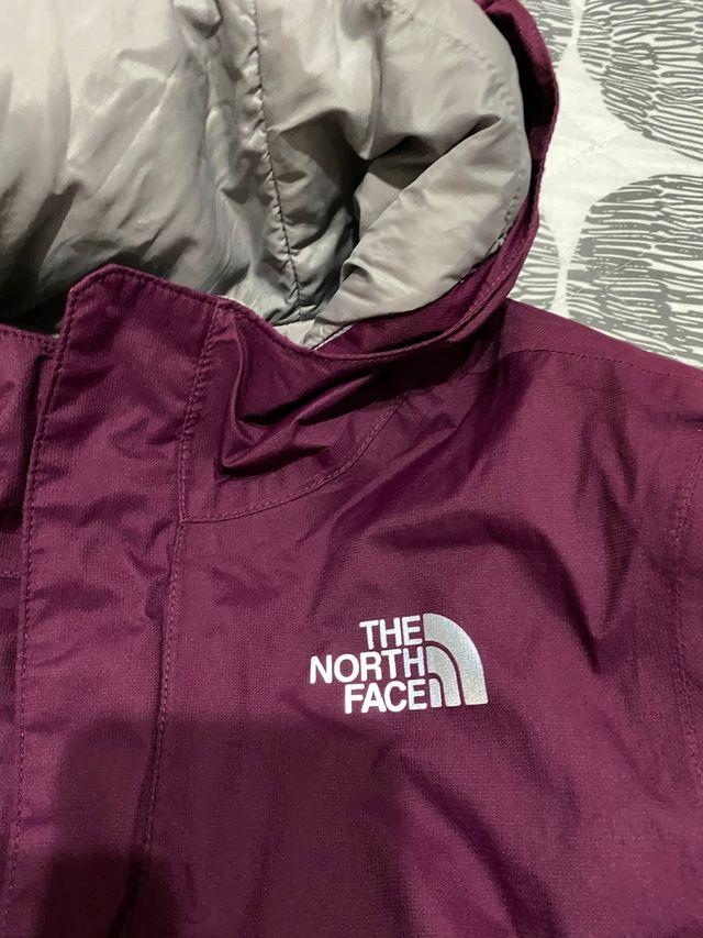 Parka The North Face Talla 10-12 años