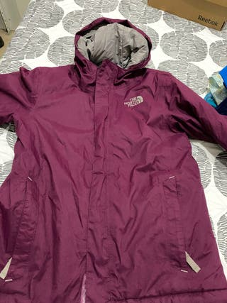 Parka The North Face Talla 10-12 años