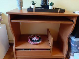 nido y escritorio