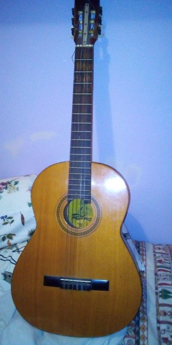 Guitarras españolas