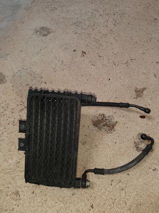 radiador hyosung aquila gv250