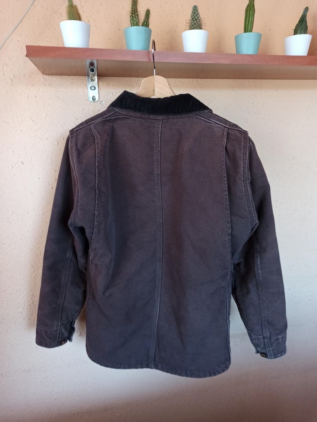 Vintage Carhartt Chore Coat