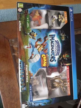 Skylanders PS4