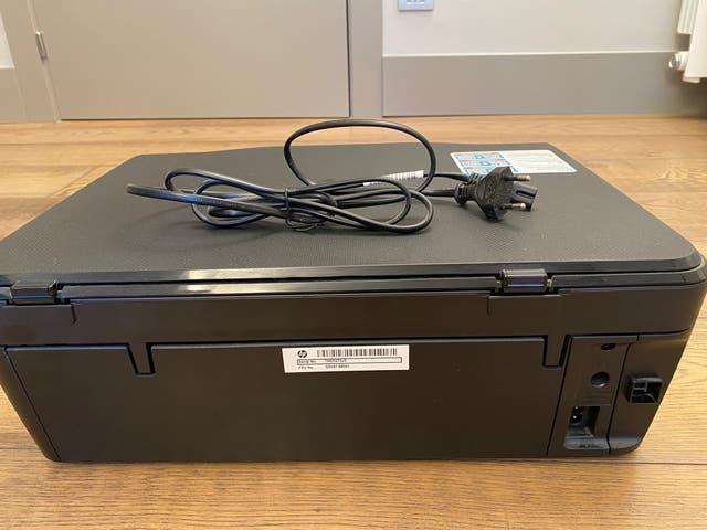 Impresora multifunción HP Envy 5545