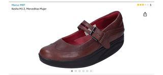 Zapatos MBT mujer talla 39
