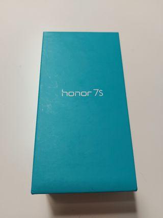 Huawei Honor 7S Black