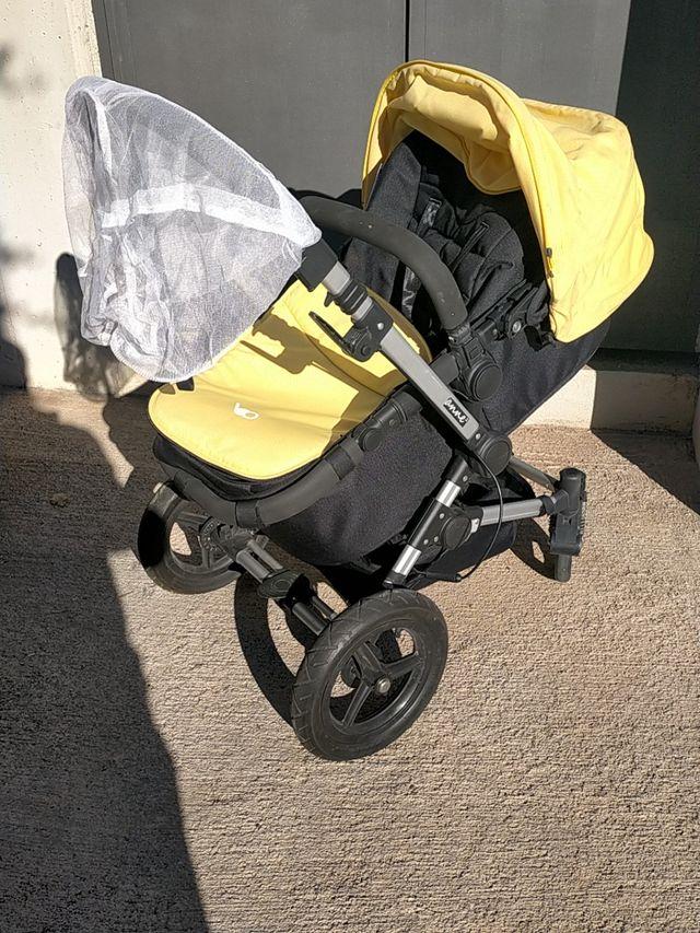 carro para bebe