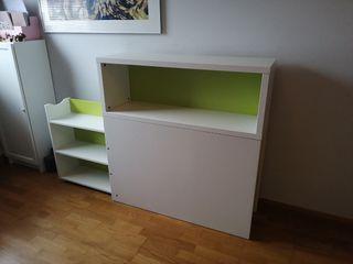 Cabecero ODDA Ikea