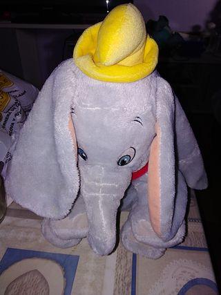 Peluche Dumbo Disney Store